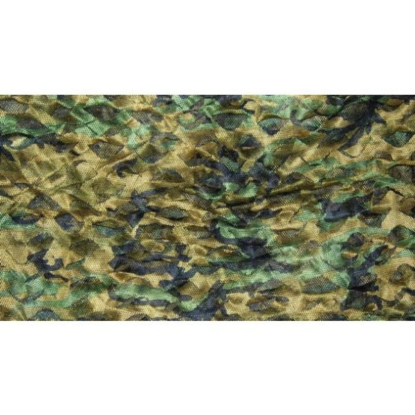 ProLoo Camouflage Net Stealth Herfst  1,5 x 6 M-1
