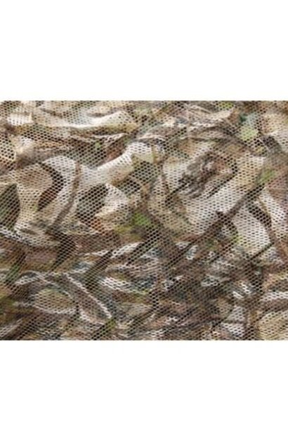 ProLoo Camouflage Net Stealth Wintergras 1,5 x 6 M