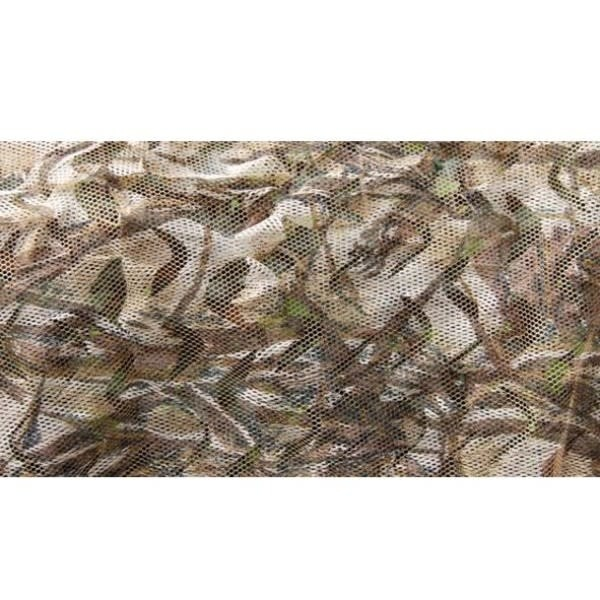ProLoo Camouflage Net Stealth Wintergras 1,5 x 4 M-1