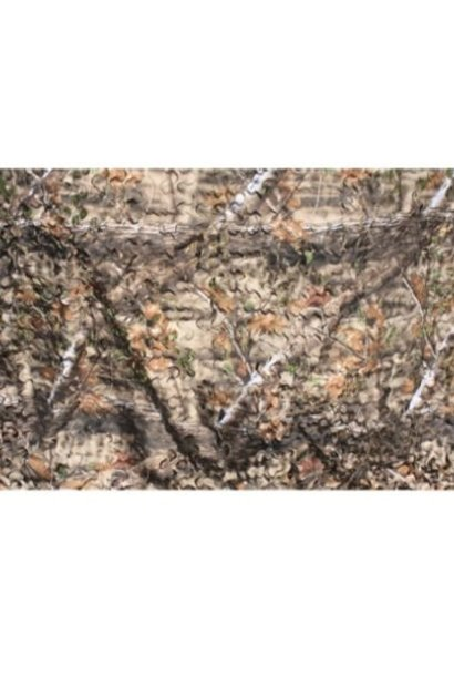 ProLoo Camouflage Net 2-Laags Natural Bruin