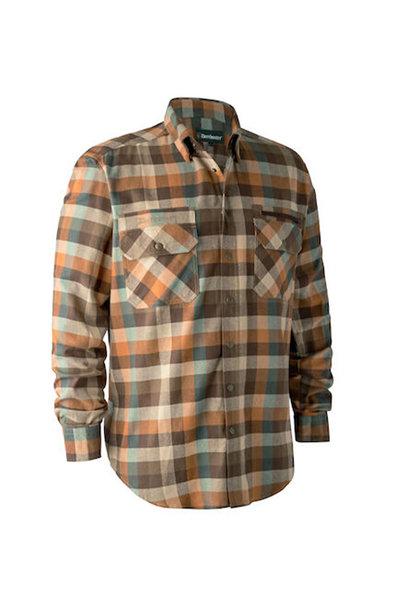 Deerhunter James Overhemd