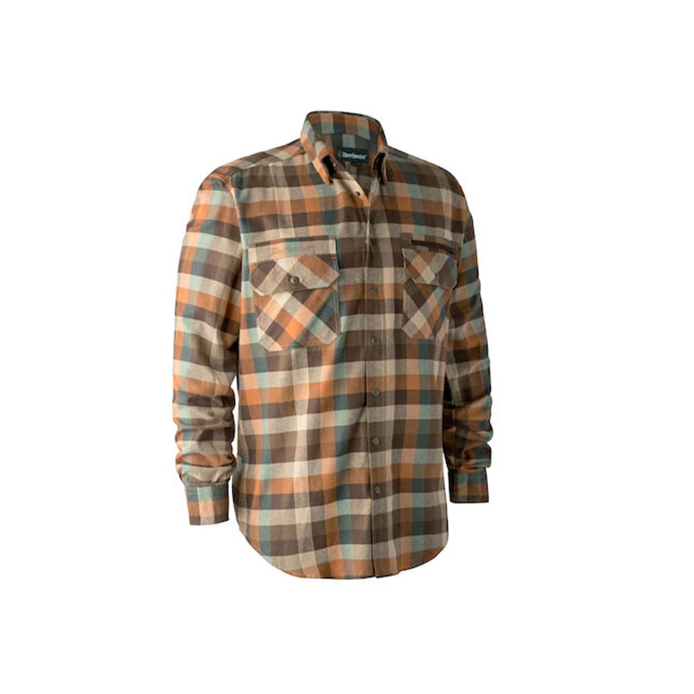 Deerhunter James Overhemd-1