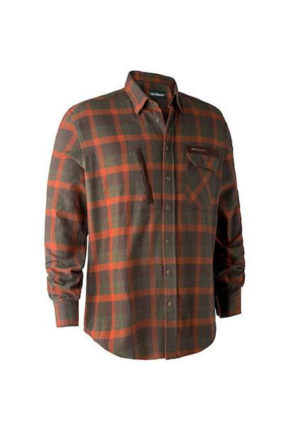 Deerhunter Ethan Overhemd
