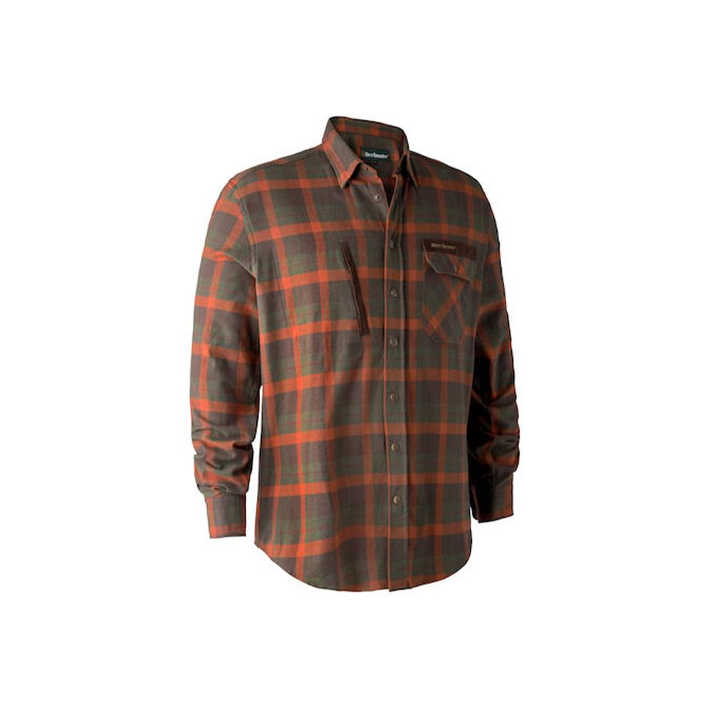 Deerhunter Ethan Overhemd-1