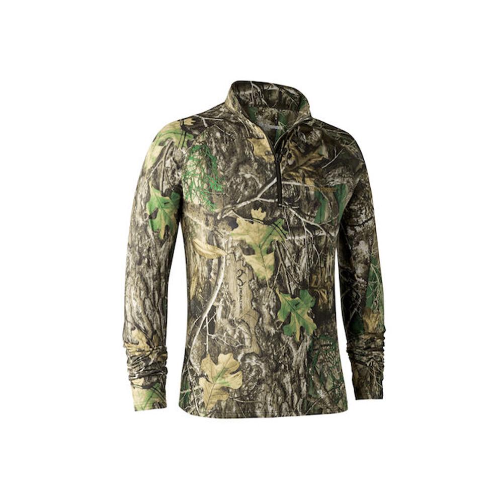 Deerhunter Approach L/S T-Shirt-1