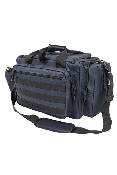 VISM By NcStar Competition Range Bag - Blue