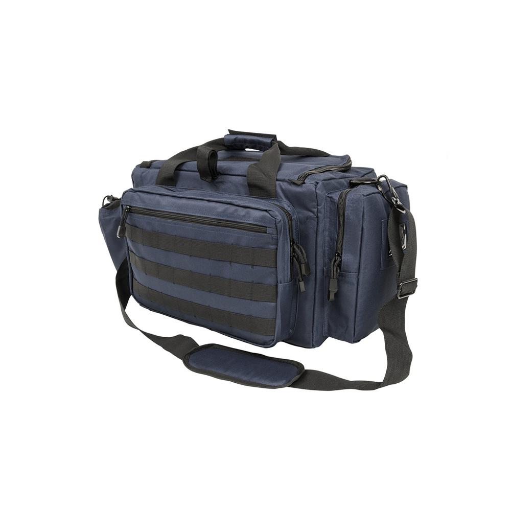 VISM By NcStar Competition Range Bag - Blue-1