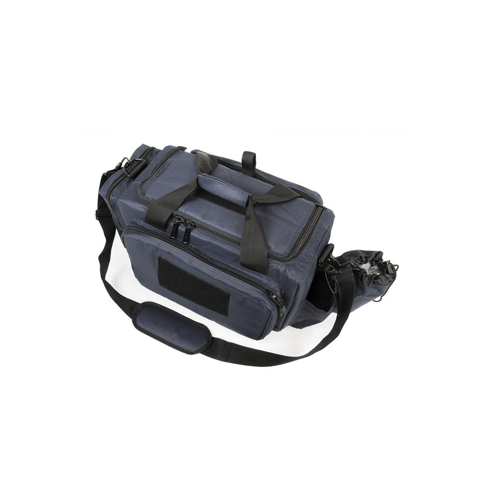 VISM By NcStar Competition Range Bag - Blue-3
