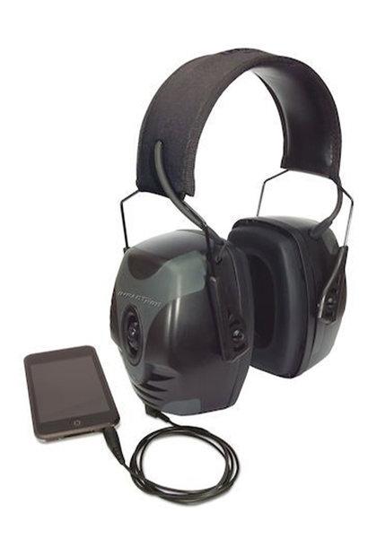 Honeywell Impact Pro Elektronische Oorkappen