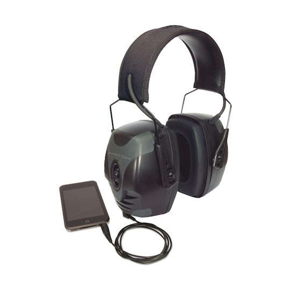 Honeywell Impact Pro Elektronische Oorkappen-1