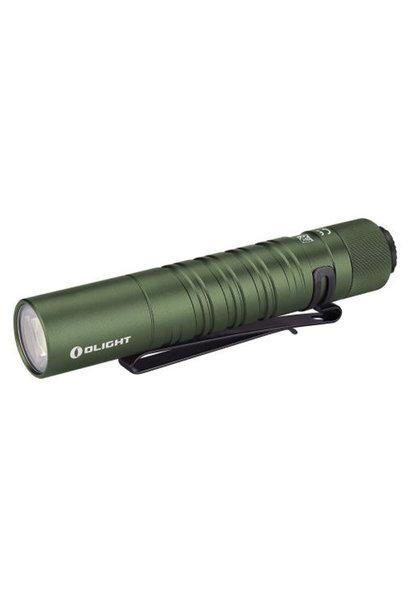 Olight I5T EOS OD Green Limited Edition