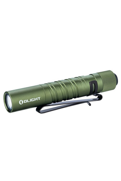 Olight I3T EOS Green Limited Edition