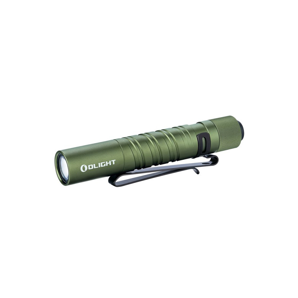 Olight I3T EOS Green Limited Edition-1