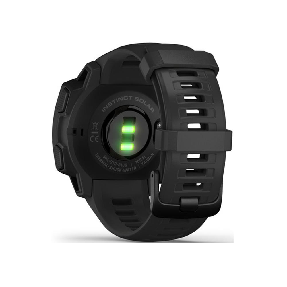 Garmin Instinct Solar Tactical Edition Black-3