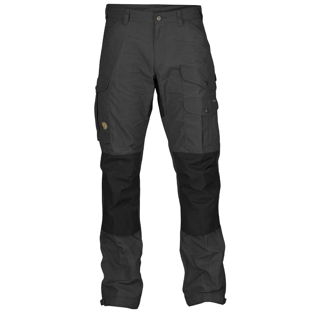 Fjällräven Vidda Pro Broek Regular Dark Grey-1