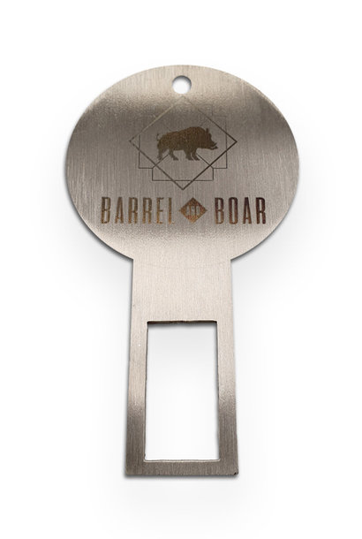 Barrel and Boar Universele Gordelvervanger