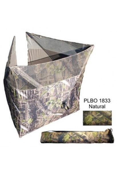 ProLoo Camouflagevouwscherm In Draagzak