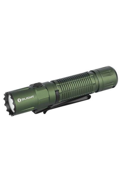 Olight M2R Pro Warrior Green Limited Edition
