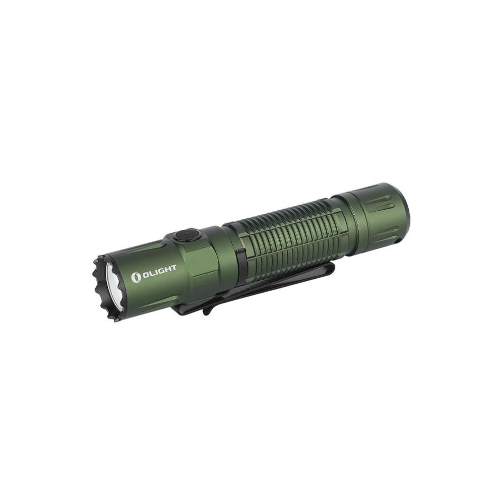 Olight M2R Pro Warrior Green Limited Edition-1