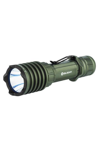 Olight Warrior X Pro Limited Edition OD Green