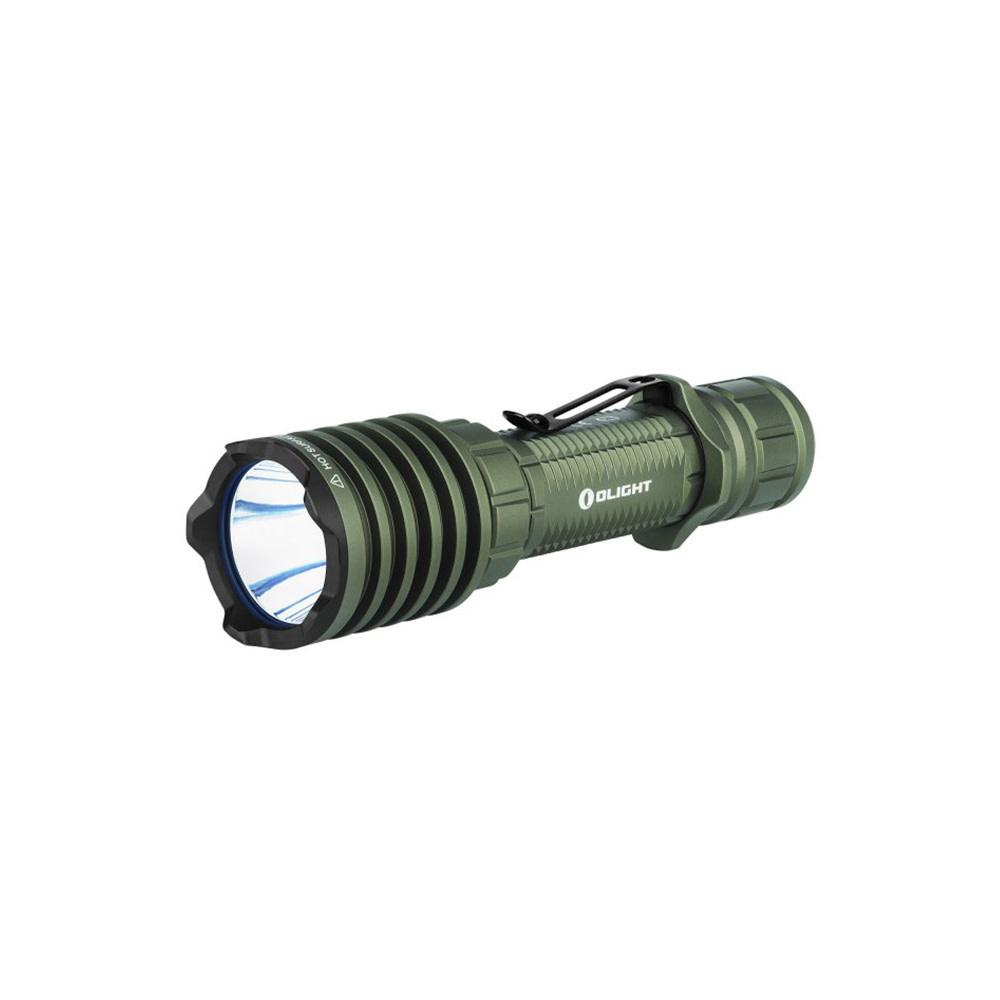 Olight Warrior X Pro Limited Edition OD Green-1