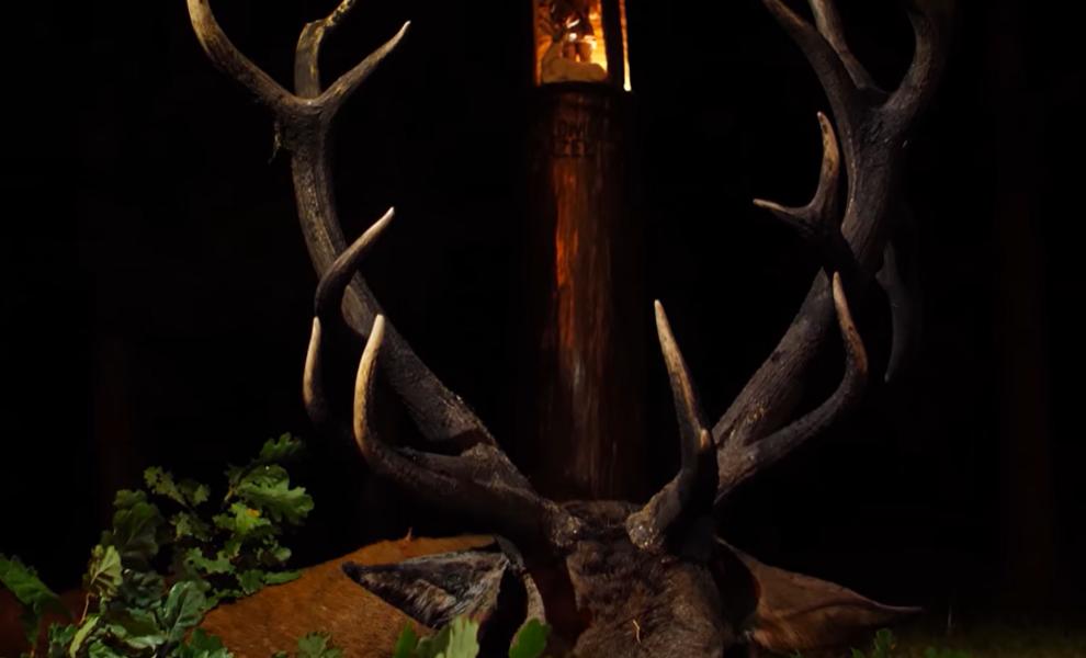 Jachtfilm: De Koning van Mazurië