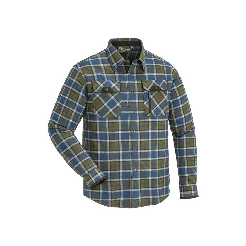 Pinewood Prestwick Exclusive Overhemd-1