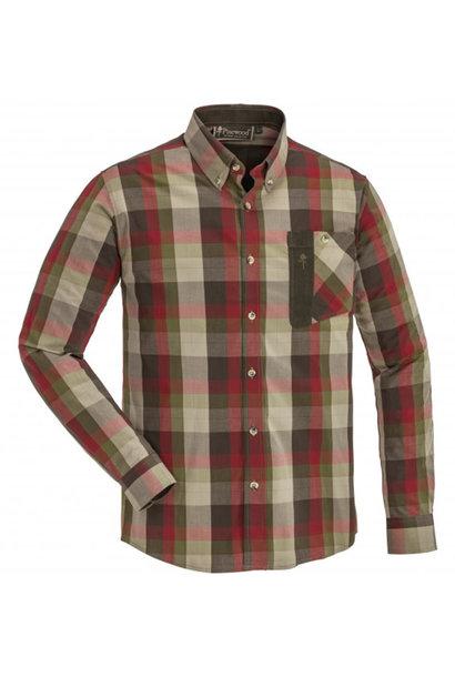Pinewood Himalaya Shirt Stretch
