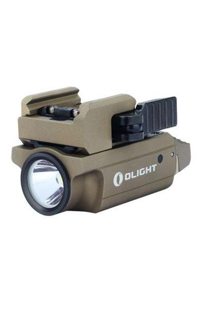 Olight PL-Mini Valkyrie Oplaadbaar Wapenlicht Desert Tan