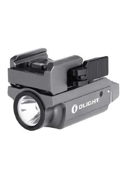 Olight PL-Mini Valkyrie Oplaadbaar Wapenlicht Gunmetal Grijs