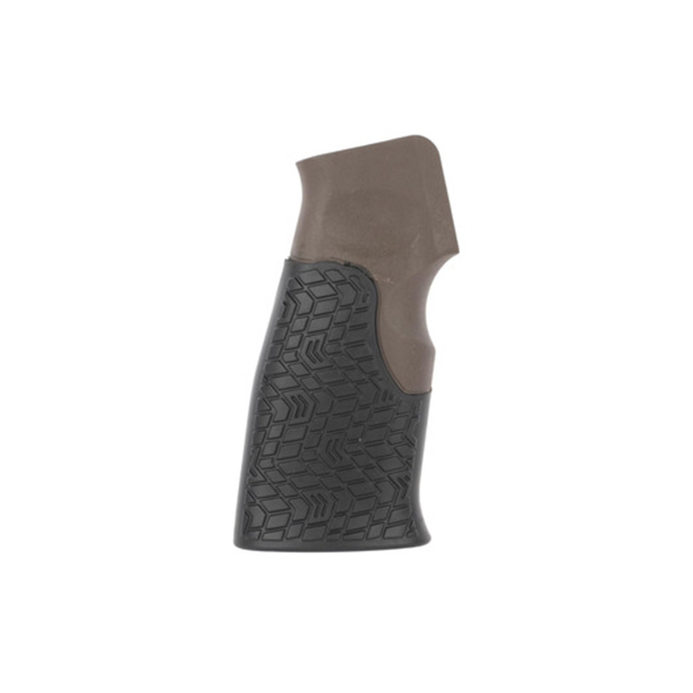 Daniel Defense Overmolded Pistol Mil Spec+ (Without Trigger Guard)-1