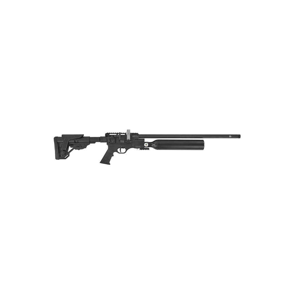 Hatsan LG PCP Factor Synthetic Black 6.35mm-1