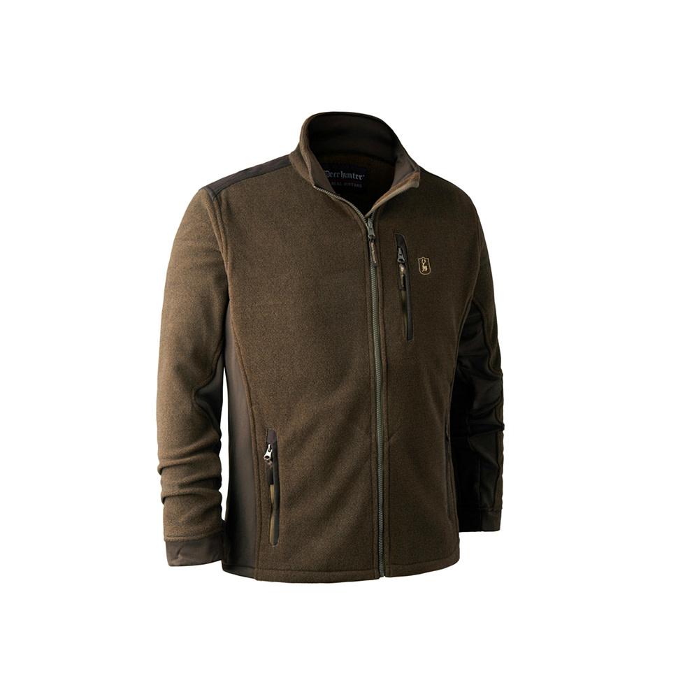 Deerhunter Muflon Zip-in Fleece-1