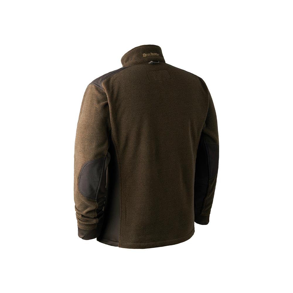 Deerhunter Muflon Zip-in Fleece-2