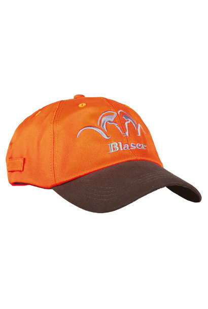Blaser Pet  Oranje/Bruin