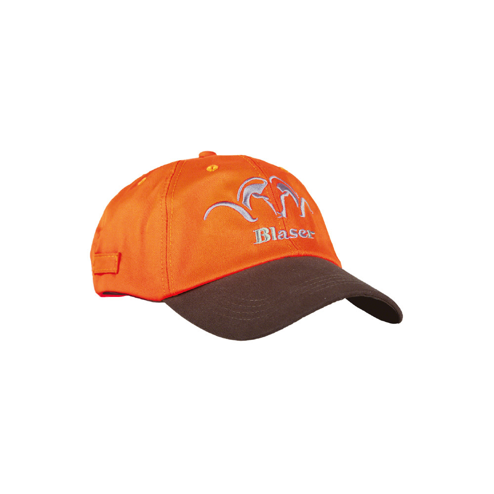 Blaser Pet  Oranje/Bruin-1