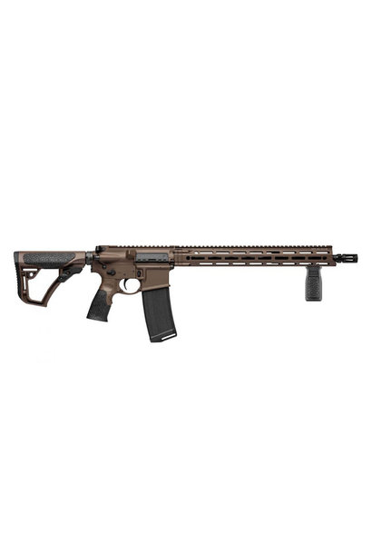 Daniel Defense DDM4 V7 Pro Mil-Spec+ 5.56x45mm