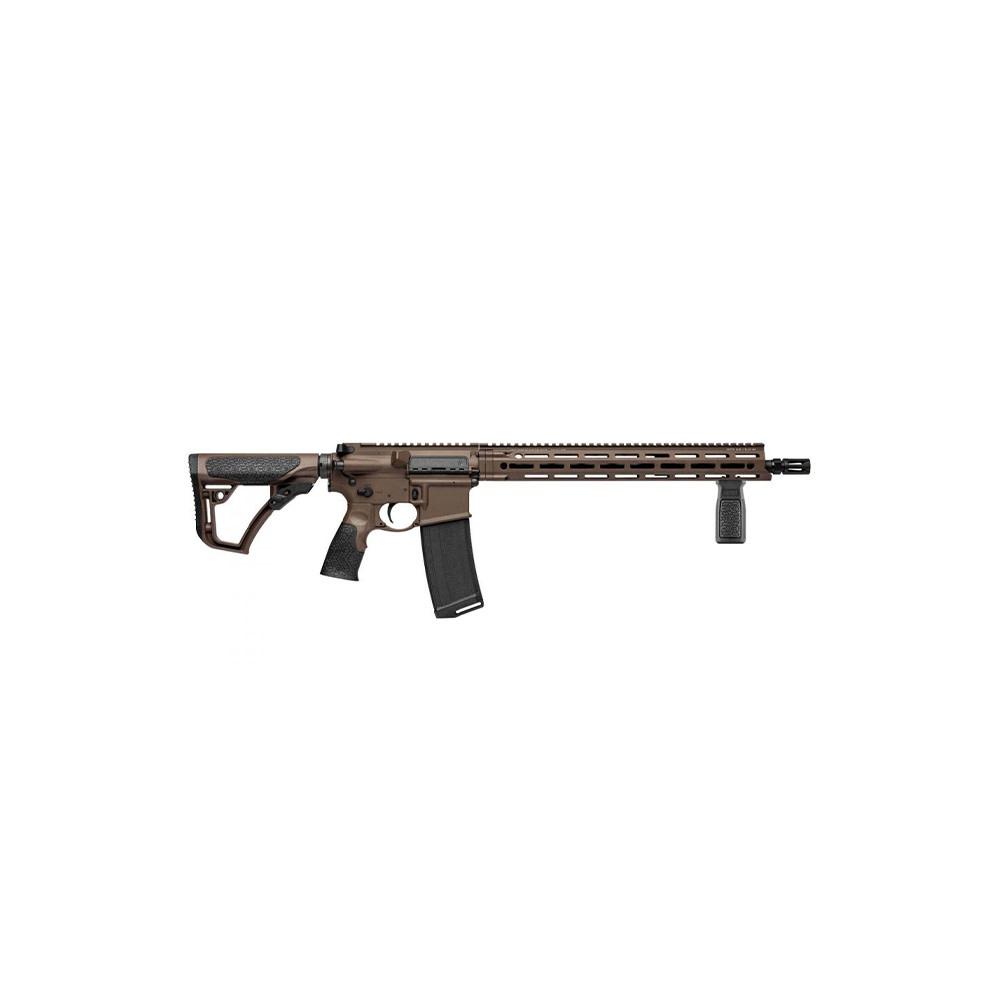 Daniel Defense DDM4 V7 Pro Mil-Spec+ 5.56x45mm-1