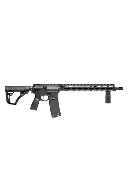 Daniel Defense DDM4 V7 Pro Black 5.56x45mm