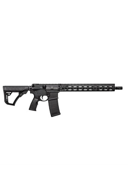 Daniel Defense DDM4 V11 Black Pro 5.56x45mm