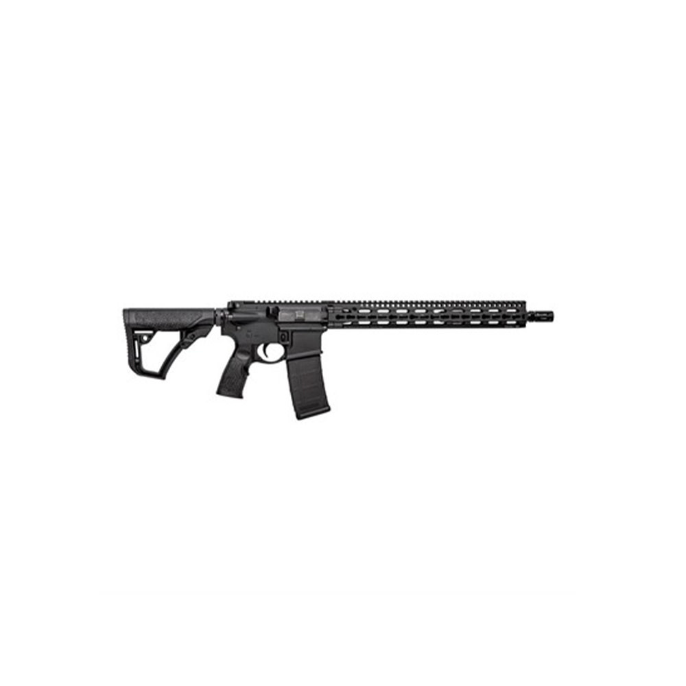 Daniel Defense DDM4 V11 Black Pro 5.56x45mm-1