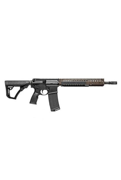 Daniel Defense DDM4 A1 Black 5.56x45mm
