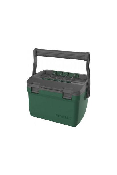 Stanley Easy Carry Outdoor Koelbox 15.1L Green