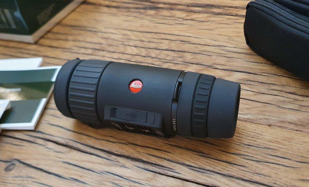 Leica Calonox View: Het wonder uit Wetzlar