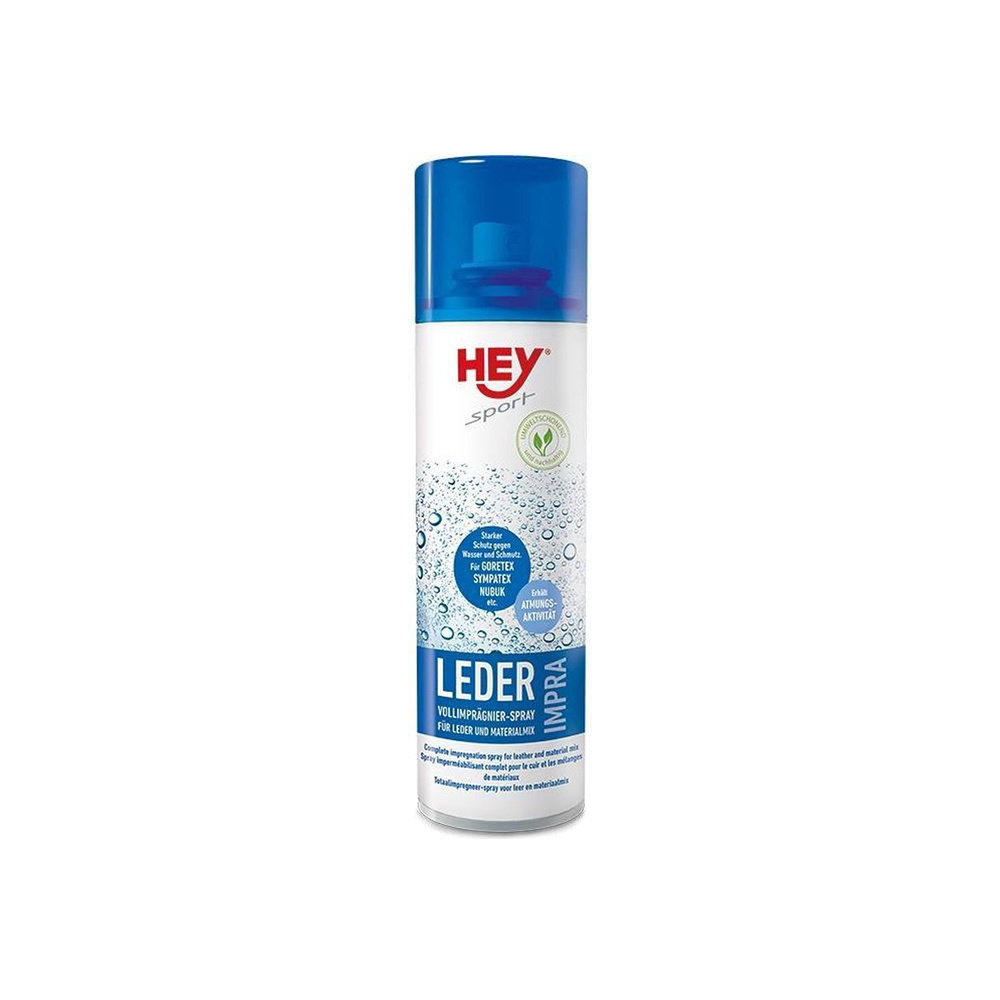 Hey Sport Leder Totaal Impregneer Spray-1