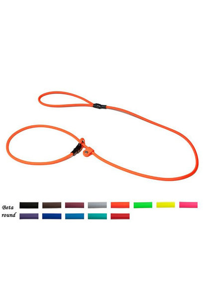 Mystique® Biothane Moxon Leash 130 cm