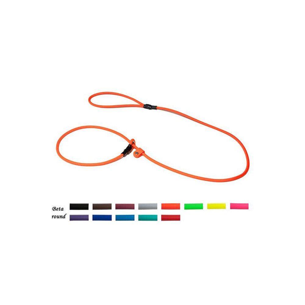 Mystique® Biothane Moxon Leash 130 cm-1