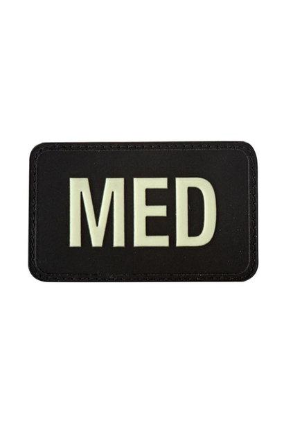 NAR Luminicerende Medic Badge