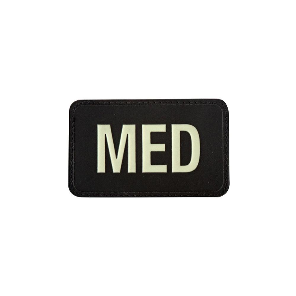 NAR Luminicerende Medic Badge-1