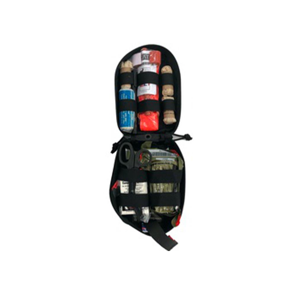 NAR Tactical Operator Response Bag (TORK) - Black-2